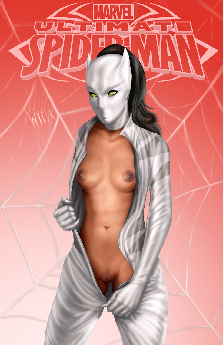 ava_ayala marvel ultimate_spider-man white_tiger wicka