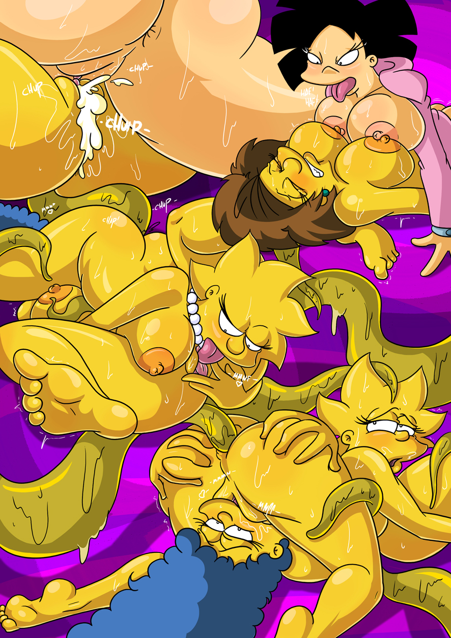 marge-simpson-and-leela-nude-rica-naked-boys