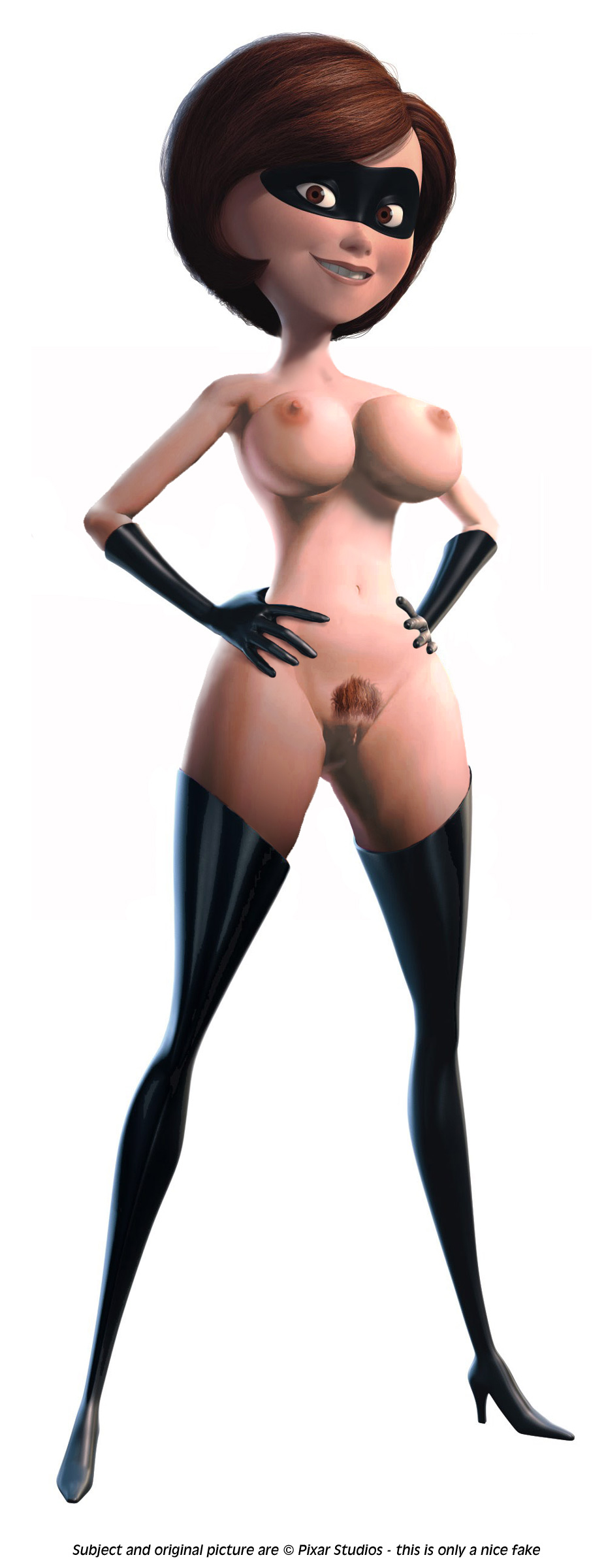 helen_parr pixar tagme the_incredibles