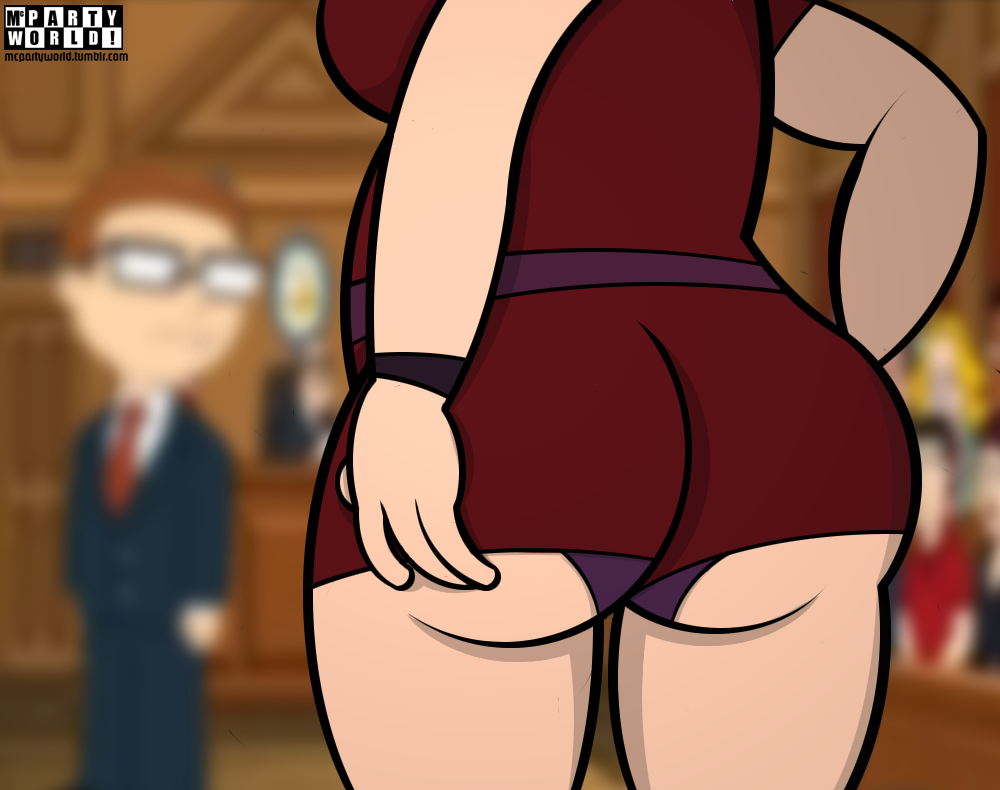 rule 34 - american dad ass bbw debbie hyman panties steve smith up