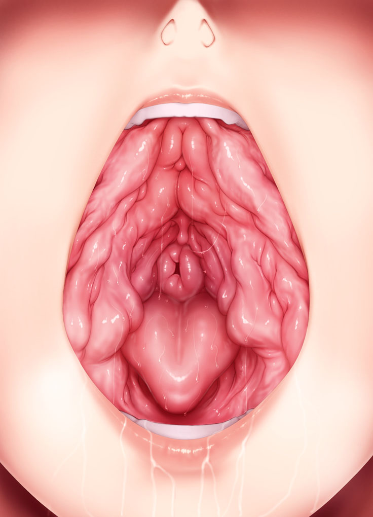 Mouth Pussy