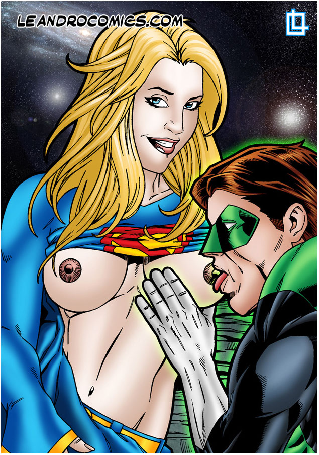 2010 superheroines green lantern fuck and suck 4