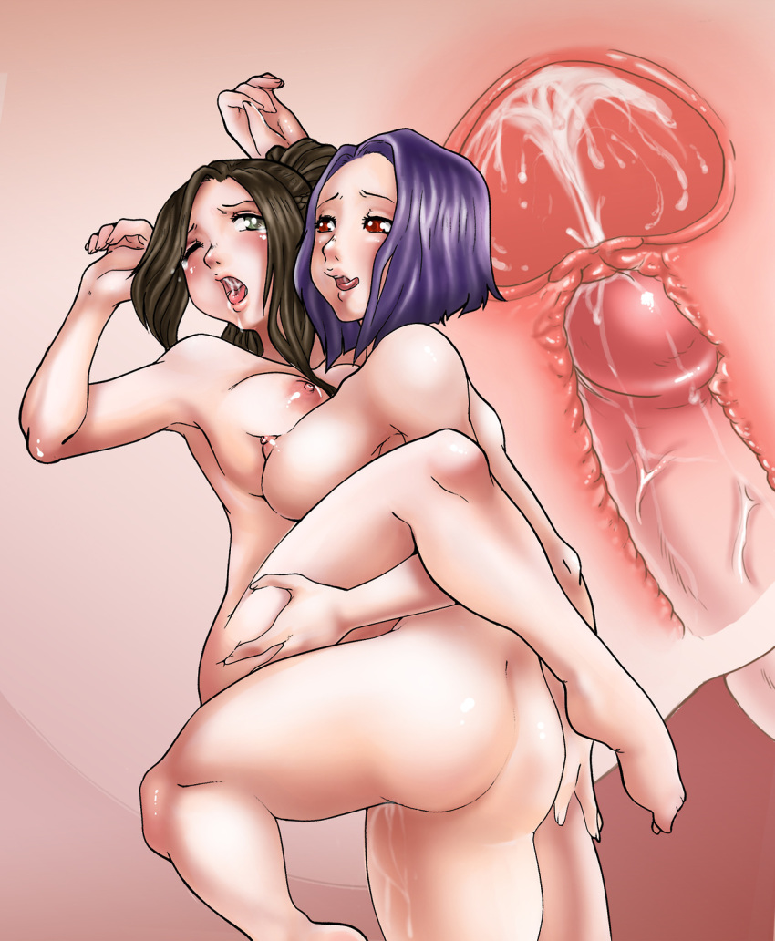 Female Futa Fucked Silly Futanari
