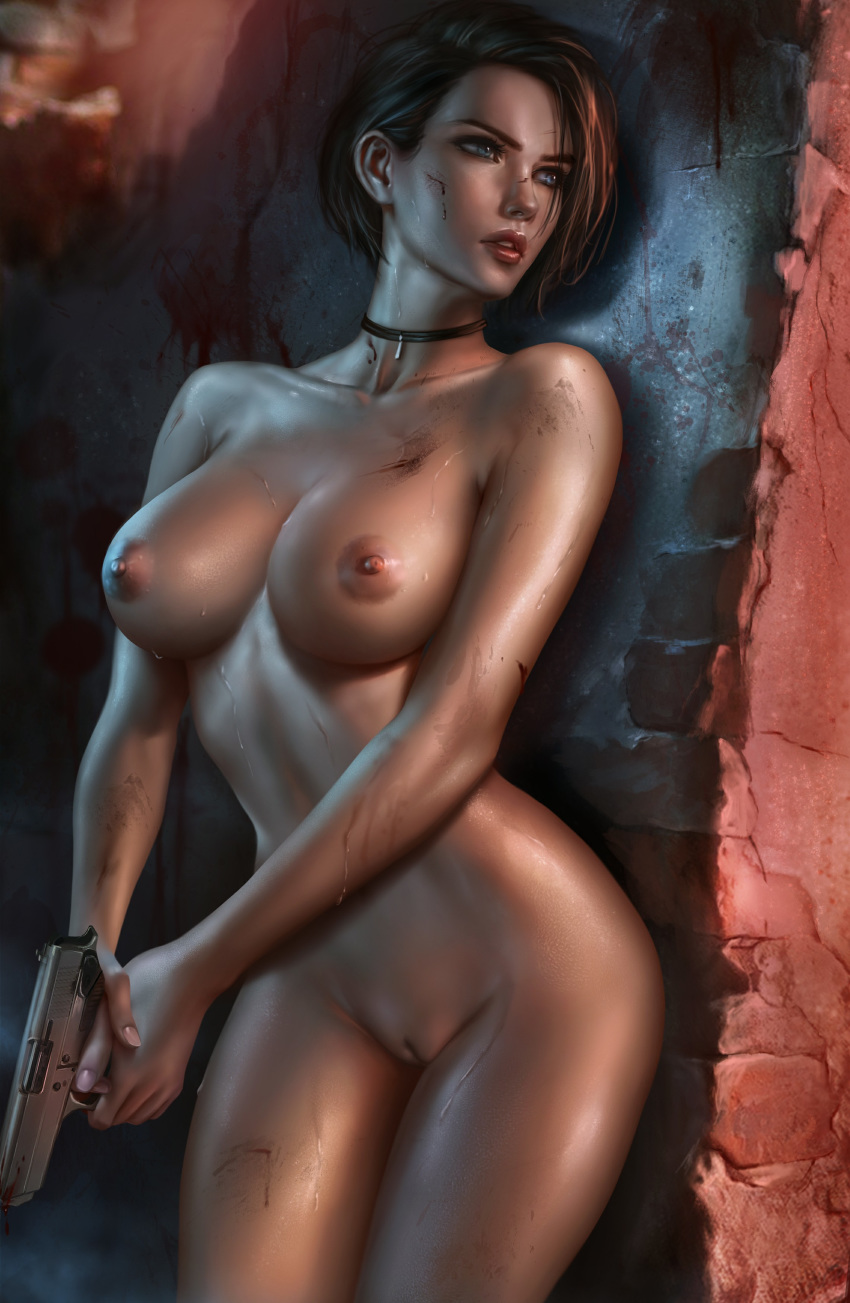 Hot nude girl games