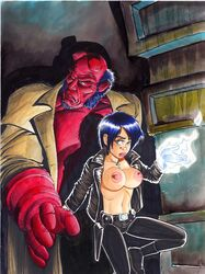 barry_blair hellboy liz_sherman tagme