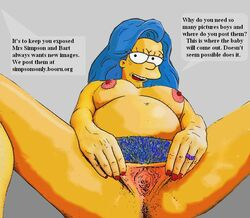 Lois Griffin Marge