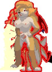 aileas_(fossi3) alpha_channel anal anal_sex animated black_hair blonde_hair blue_eyes breasts canine corruption cum dark_skin demon dickgirl dickgirl/dickgirl digital_media_(artwork) digitigrade dildo ejaculation fangs fur gasping glowing hair horn intersex intersex/intersex knot long_hair magic mammal masturbation mind_control multicolored_fur nipples open_mouth orgasm orgasm_face panting penetration penile_masturbation pink_tongue pixel_(artwork) plantigrade possession red_eyes sex_toy smile spade_tail tongue tongue_out tsunamidusher two_tone_fur white_fur wings yellow_fur