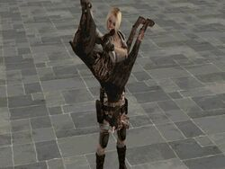 3d animated ekichionizuka88 party_girl resident_evil resident_evil_operation_raccoon_city spec_ops tagme zoophilia