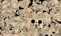 captain_hook cinderella daisy_duck disney donald_duck dumbo dwarves gay goofy invalid_tag male mickey_mouse minnie_mouse peter_pan pinocchio pluto snow_white tinker_bell upskirt