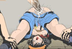dragon_ball_gt nr1231 pan son_pan tagme