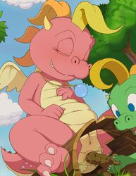 dragon_tales tagme