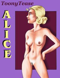 alice_mitchell dennis_the_menace tagme toonytease