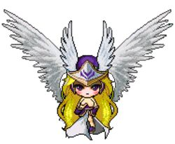 animated maplestory pixel_art tagme