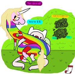 adventure_time bmo finn_the_human jake_the_dog lady_rainicorn sock