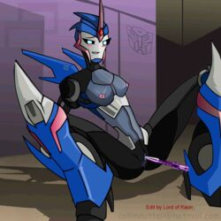 animated arcee lordofkaon transformers transformers_prime