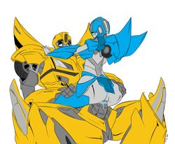 arcee bumblebee tagme transformers transformers_prime