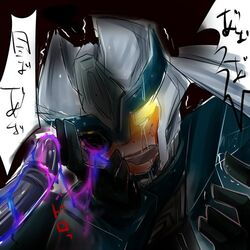 breakdown knock_out knockout skull_fucking transformers transformers_prime