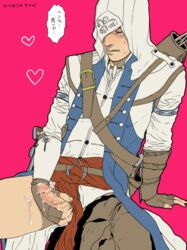 assassin's_creed connor_kenway tagme