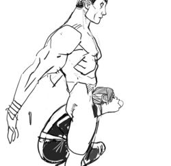 animated colossus fellatio jjfrenchie marvel shadowcat x-men