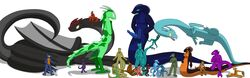 2014 absurd_res aliasing alien amused anthro anus balls book breasts chameleon claws cum daiikn dekz dragon duuval ei erection female feral fingering fish forked_tongue frillsby group hemipenes herm hi_res horn imminent_rape intersex kobold lynd lyre male marine masturbation multi_cock musical_instrument naga newton nipples nisi nude open_mouth penis plain_background pussy pussy_juice raja reptile scalene scalie scared shark sinter size_difference smile snake taurus teeth tongue trout_(artist) unknown_species wings