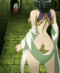 ass edit leina menace nude photoshop queen's_blade screencap tomoe
