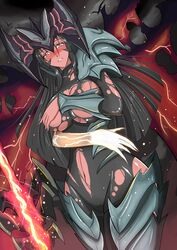 aatrox league_of_legends rule_63 tagme varuna00