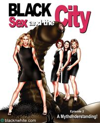 carrie_bradshaw charlotte_york comic miranda_hobbes samantha_jones sex_and_the_city