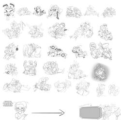 absurd_res arthropod blitzwing blurr blush bulkhead cum duo english_text erection fan_character female fingering greyscale group group_sex highres humanoid humanoid_penis humor insects lockdown machine male megatron monochrome not_furry open_mouth optimus_prime oral penetration penis prowl robot sex simple_background size_difference smile source_request starscream straight teeth text threesome tongue transformers transformers_animated transformers_prime unknown_artist wasp_(transformer) white_background yaoi