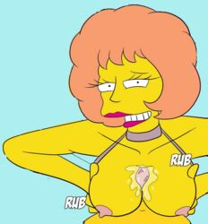 Attractive Naked Ned Flanders Pictures