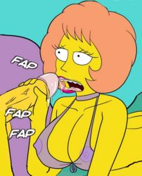 Hots Naked Ned Flanders Scenes