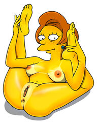 edna_krabappel tagme the_simpsons