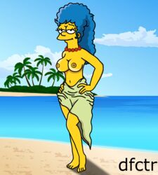 dfctr female female_only marge_simpson solo tagme the_simpsons