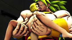 3d android_18 animated areola big_penis blonde_hair blue_eyes breasts broly busty clitoris curvy cyborg dragon_ball_z duo erection female insertion jujala larger_male nipples nude penetration sex short_hair size_difference smaller_female sound source_filmmaker spread_legs straight super_sayin super_sayin_3 tongue vagina vaginal_penetration voluptuous webm