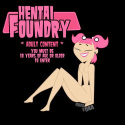 daanton hentai_foundry mascot pink_hair red_eyes tagme total_drama_island truely twintails