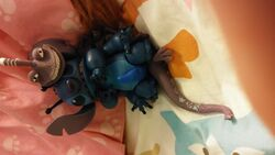 disney experiment_(species) gay lilo_and_stitch male_only monsters_inc stitch tagme