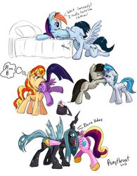 anus friendship_is_magic my_little_pony octavia_(mlp) ponythroat princess_cadance_(mlp) pussy queen_chrysalis_(mlp) rainbow_dash_(mlp) sunset_shimmer twilight_sparkle_(mlp) vinyl_scratch_(mlp) vore