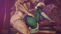 1boy 1girl 3d animated ass big_ass big_breasts big_butt breasts clothed_female_nude_male dante dark_skin dat_ass devil_may_cry devil_may_cry_4 dmc doggy doggy_style female from_behind gloria gloria_(devil_may_cry) jujala large_ass large_breasts light_skin male moaning nude penetration penis pussy sound source_filmmaker spanking stockings straight thighhighs vaginal_penetration webm white_hair