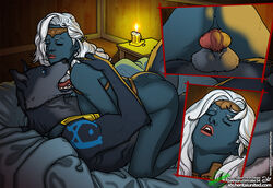 drow elf sex straight werewolf