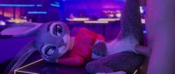 3d animated anthro areolae blender breasts comandorekin erection female furry human_on_anthro interspecies judy_hopps male nipples no_sound penetration penis pussy rabbit sex spread_legs straight vaginal_penetration webm zootopia