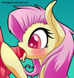 2014 animal_genitalia balls bat_pony big_macintosh_(mlp) cum cum_in_mouth cum_inside earth_pony equine erection fellatio female feral flutterbat_(mlp) fluttershy_(mlp) friendship_is_magic hentagon horse horsecock male mammal my_little_pony oral oral_sex penis pony sex