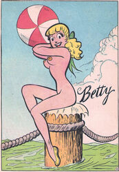 archie_comics betty_cooper tagme wasmith