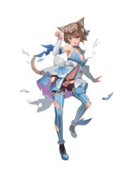 1boy animal_ears ankle_ribbon arm_ribbon arm_up armpits bangs bare_shoulders black_legwear blue_choker blue_dress blue_legwear blue_ribbon blue_shoes blush bob_cut bolo_tie bow bow_dress brown_hair cat_ears cat_tail choker collarbone detached_sleeves dress dress_bow embarrassed erection eyebrows_visible_through_hair eyes_visible_through_hair felix_argyle foreskin frilled_dress frilled_legwear frills full_body hair_between_eyes hair_ribbon hairbow head_tilt jewelry lace lace-trimmed_dress large_bow layered_dress leg_up looking_at_viewer male_focus navel nib_pen_(medium) nipple_slip nipples open_clothes open_dress open_mouth orange_eyes otoko_no_ko pantyhose paw_pose pendant penis penis_in_pantyhose phimosis precum precum_drip raised_eyebrows re:zero_kara_hajimeru_isekai_seikatsu ribbon shoes short_dress short_hair solo spaghetti_strap standing standing_on_one_leg stmaster stomach striped striped_legwear striped_ribbon tail testicles thighhighs thighhighs_over_pantyhose toeless_legwear torn_clothes torn_dress torn_pantyhose torn_ribbon torn_straps torn_thighhighs traditional_media transparent_background uncensored vertical-striped_dress vertical-striped_legwear vertical_stripes wavy_mouth white_bow white_dress