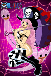 grimphantom one_piece perona tagme