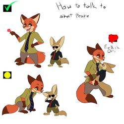 anal anthro blush canine clothed clothing disney duo fennec finnick fox foxymod fur male male/male mammal meme nick_wilde nude penis red_fox tagme zootopia