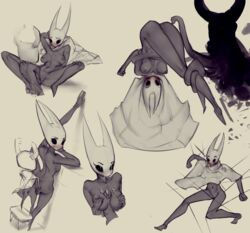 arthropod hollow_knight hornet insects size_difference wasp