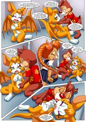 bbmbbf chip_'n_dale_rescue_rangers disney furry palcomix tagme