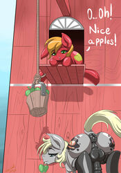 ass cute equine girly horse male mammal my_little_pony nana_gel pony simple_background