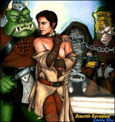 ephant_mon gamorrean jawa princess_leia_organa ree-yees return_of_the_jedi shabby_blue star_wars