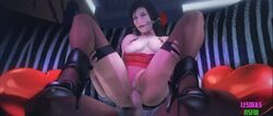 3d anal animated anus areolae bouncing_breasts breasts erection female high_heels lara_croft lesdias male nipples penis sex sound source_filmmaker spread_legs straight thighhighs tomb_raider tomb_raider_reboot webm