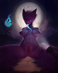 1boy 1girl 2016 alternate_color anthro anthrofied areolae artist_name blue_eyes blue_tongue breasts breasts_apart clitoris closed_eyes collaboration cowgirl_position erection female fire flash flashlight floating_hands full_moon ghost hand_up haunter heart hi_res highres human internal interspecies jasonafex large_breasts long_tongue looking_at_viewer male male_pov mammal moan monster monster_girl moon navel night nintendo nipples nude on_top open_mouth orgasm outdoors outside penetration penis personification photonoko poke_ball pokemon pokemon_(creature) pokemorph pokephilia pov pussy pussy_juice rain-gear see-through sex shiny_pokemon signature sky smile spirit spread_legs spreading straddling straight text tongue tongue_out torch translucent_body uncensored vaginal_penetration veins veiny_penis video_games wet womb x-ray